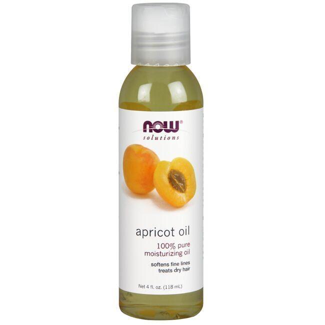NOW FoodsApricot Oil