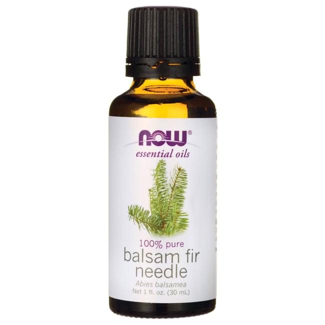 NOW Foods Balsam Fir Needle Oil