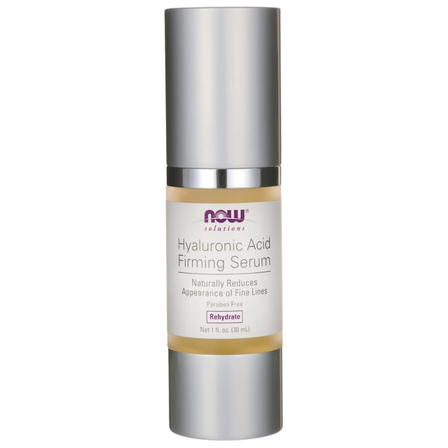 NOW FoodsHyaluronic Acid Firming Serum