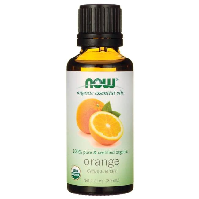 NOW Foods Orange Oil