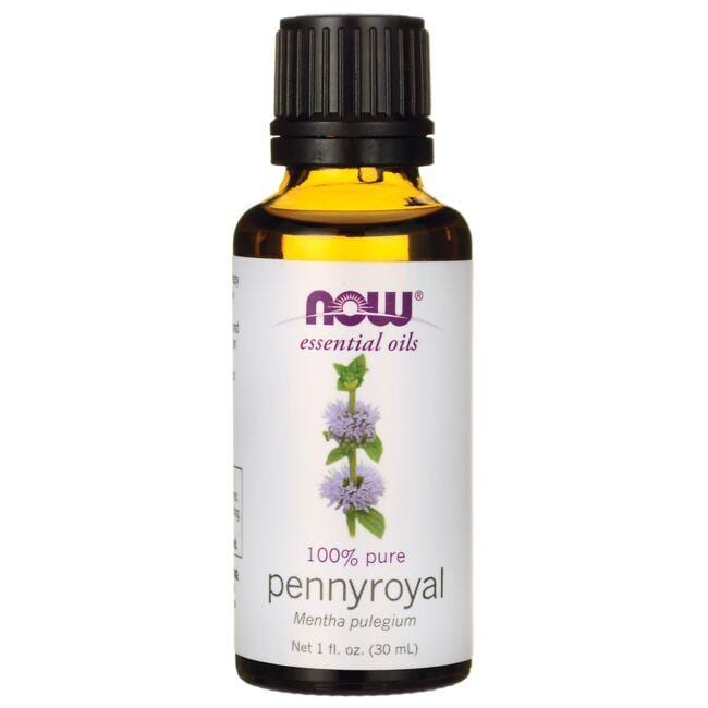 NOW Foods Pennyroyal Oil