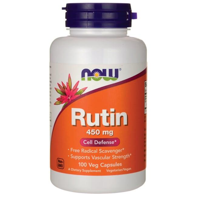 Rutin foods