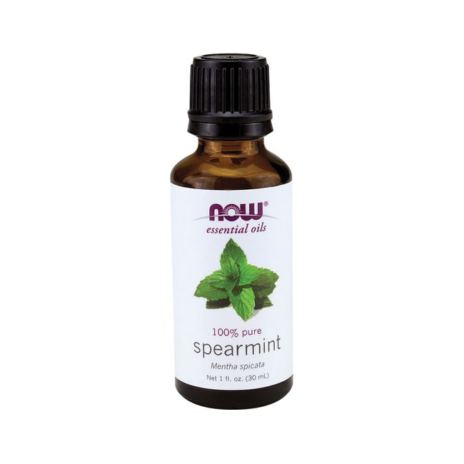 NOW FoodsSpearmint Oil