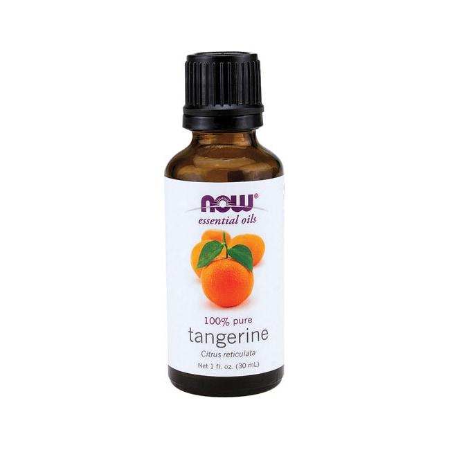 NOW FoodsTangerine Oil