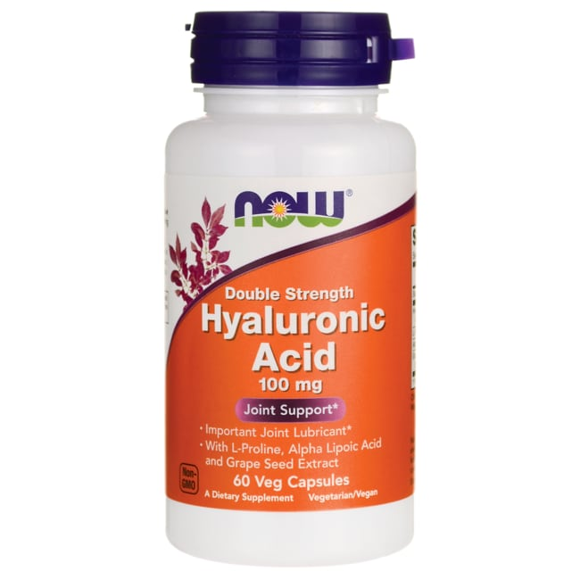 NOW FoodsHyaluronic Acid