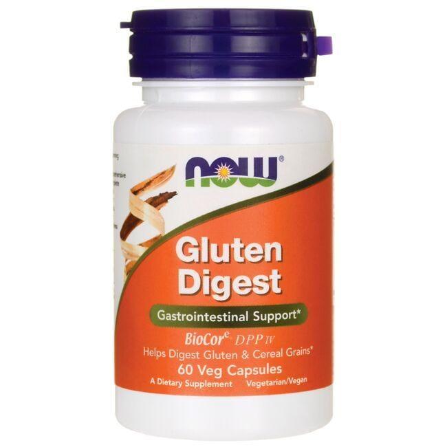 NOW FoodsGluten Digest