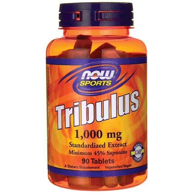 NOW Foods Tribulus