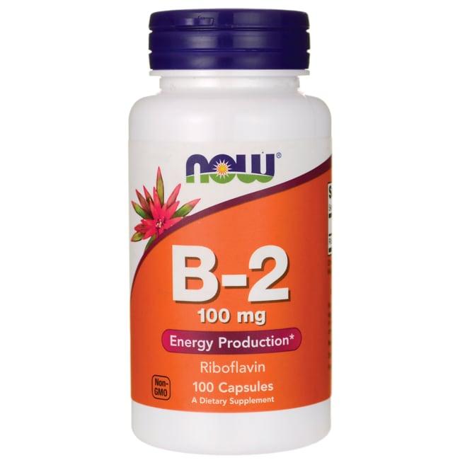 NOW Foods B-2
