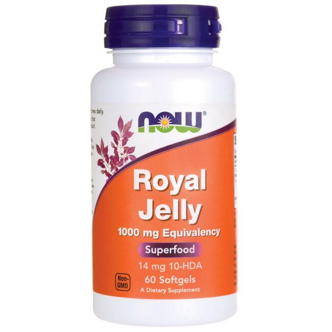 NOW FoodsRoyal Jelly