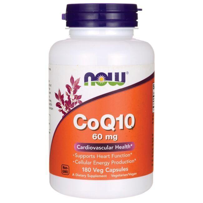 NOW FoodsCoQ10
