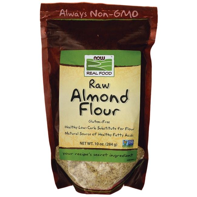 NOW Foods Almond Flour