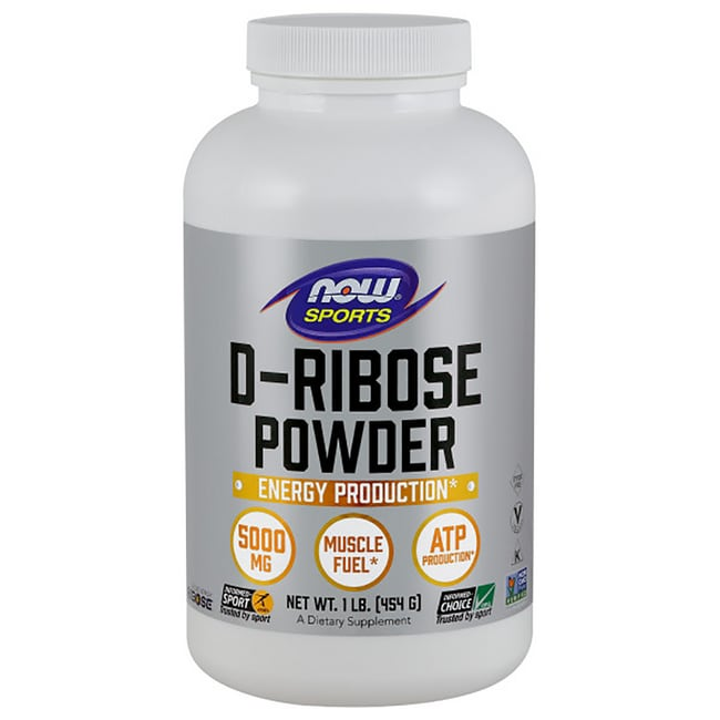 Ribose reviews