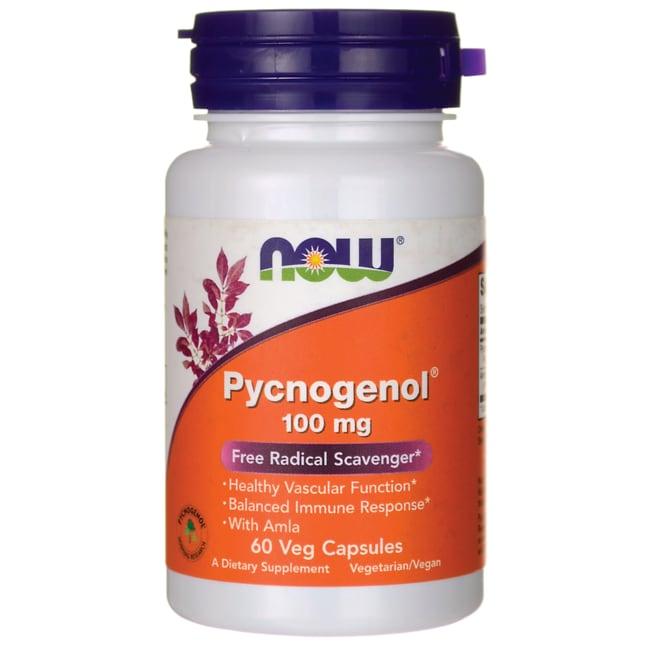 NOW FoodsPycnogenol