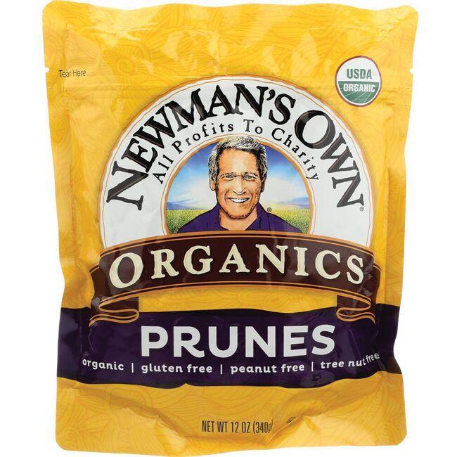 Newman's Own OrganicsOrganic Prunes