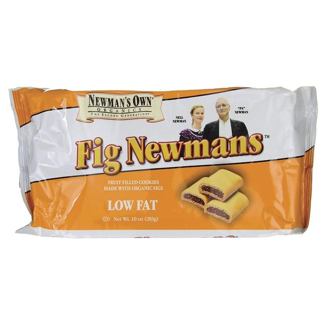 Newman's Own OrganicsFig Newmans