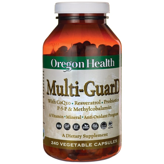 Oregon HealthMulti-Guard