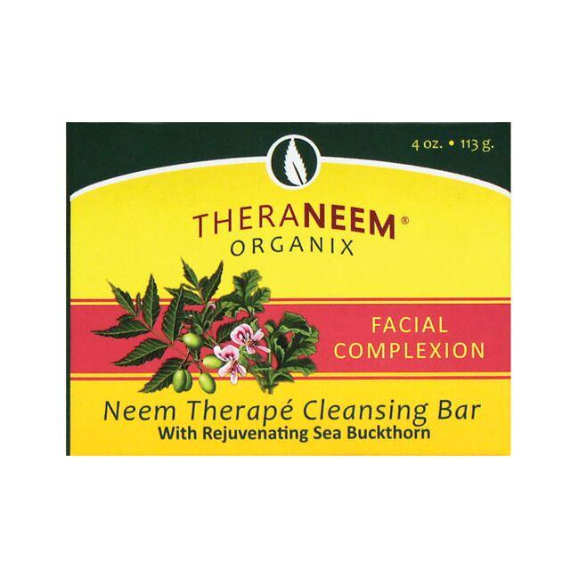 Organix SouthTheraNeem Organix Neem Therape Cleansing Facial Complexion