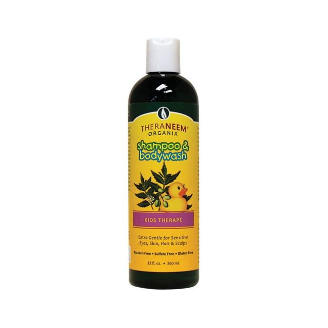 Organix SouthTheraNeem Organix Shampoo & Bodywash Kids Therape