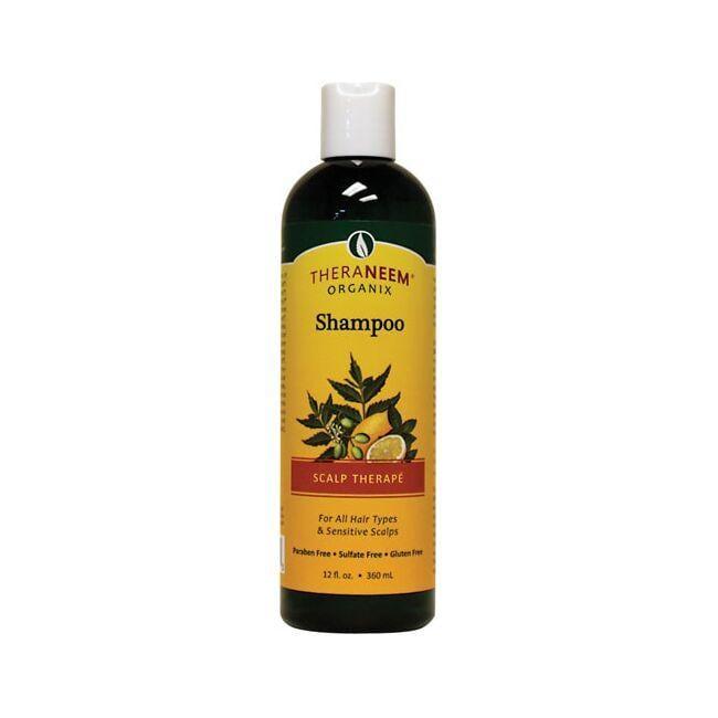 Organix SouthTheraNeem Organix Shampoo Scalp Therape