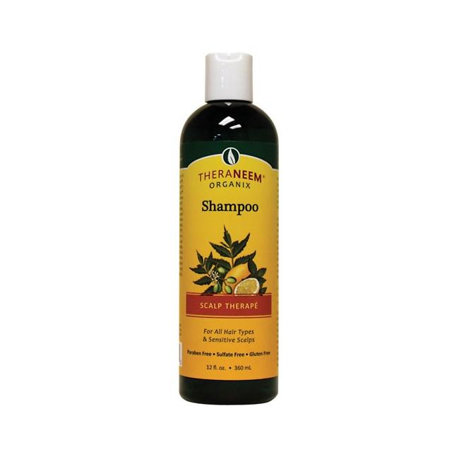 Organix South TheraNeem Organix Shampoo Scalp Therape