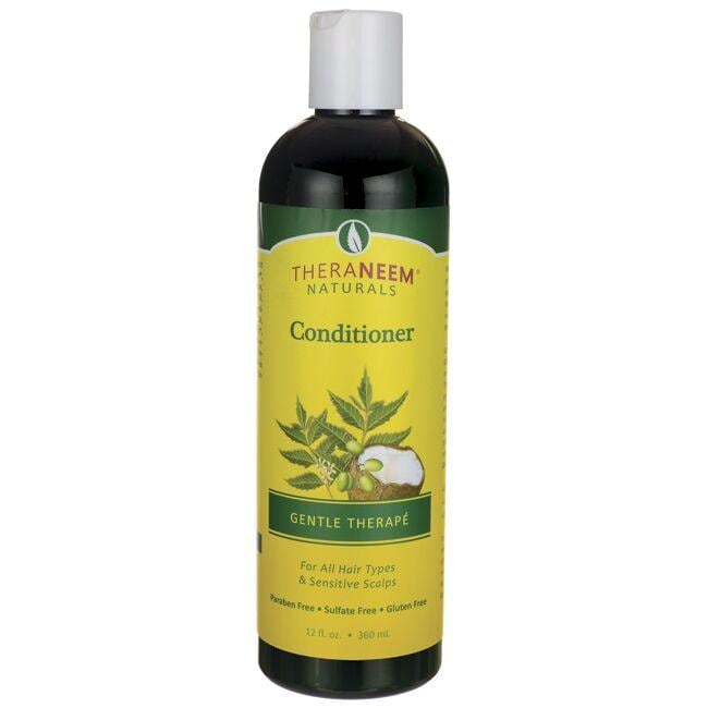 Organix SouthTheraNeem Naturals Conditioner - Gentle Therape