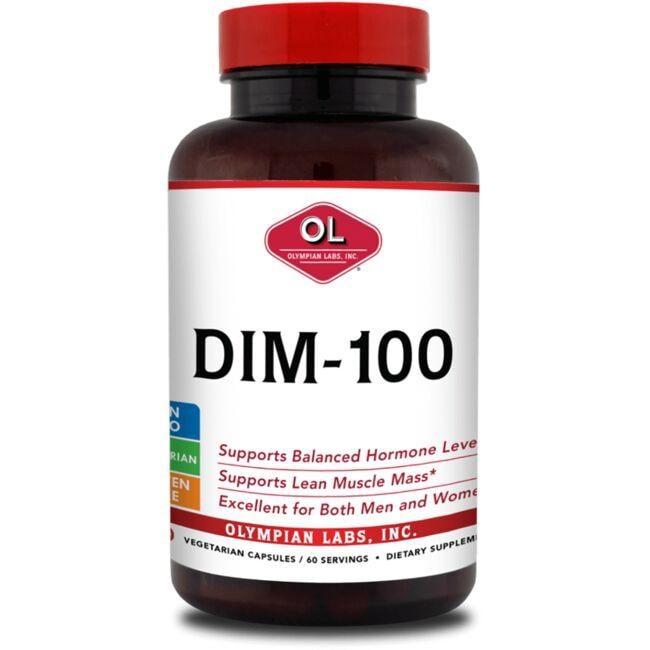 Olympian LabsDIM- 100