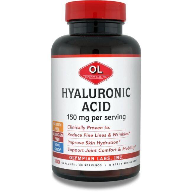 Olympian LabsHyaluronic Acid