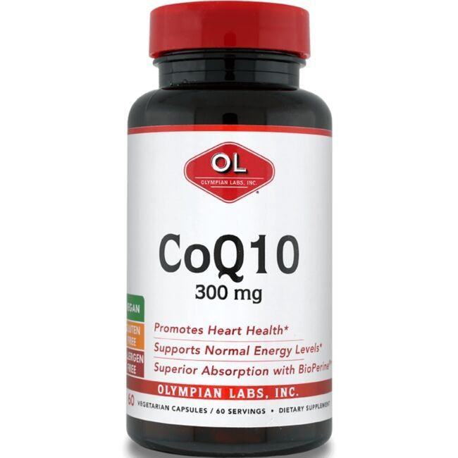 Olympian LabsCoQ10