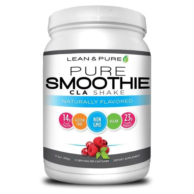 Olympian LabsLean & Pure Pure Smoothie CLA Shake