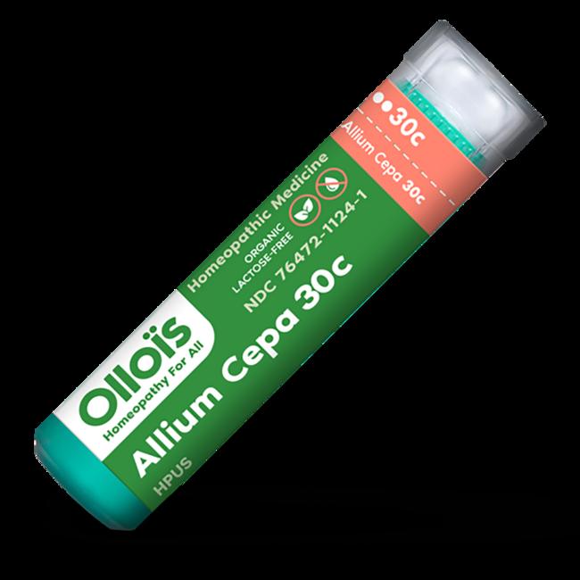 Ollois HomeopathicAllium Cepa 30c