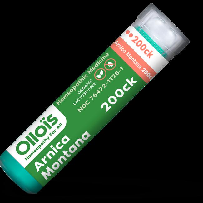 Ollois HomeopathicArnica Montana 200ck
