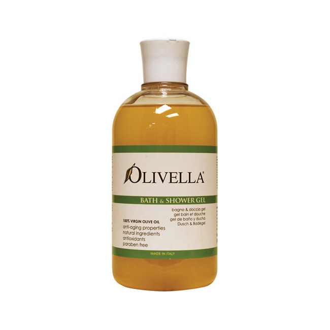 OlivellaBath & Shower Gel