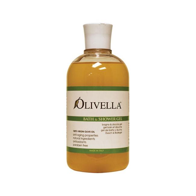 Olivella Bath & Shower Gel