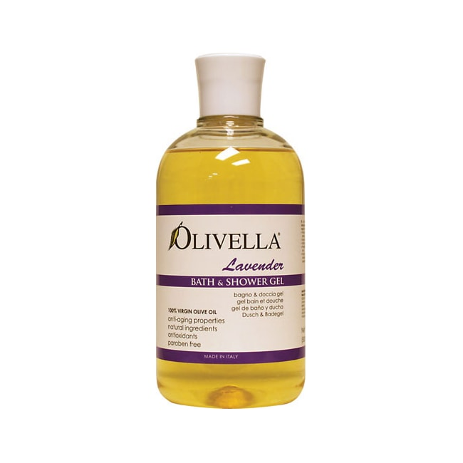 OlivellaBath & Shower Gel Lavender