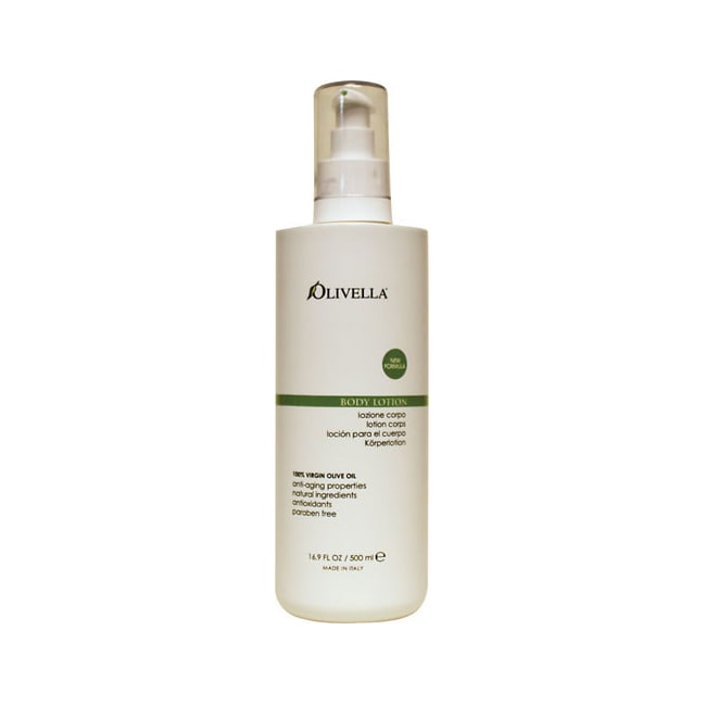 OlivellaBody Lotion