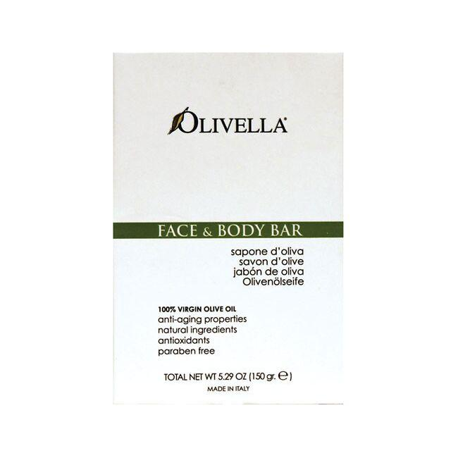 OlivellaFace and Body Bar