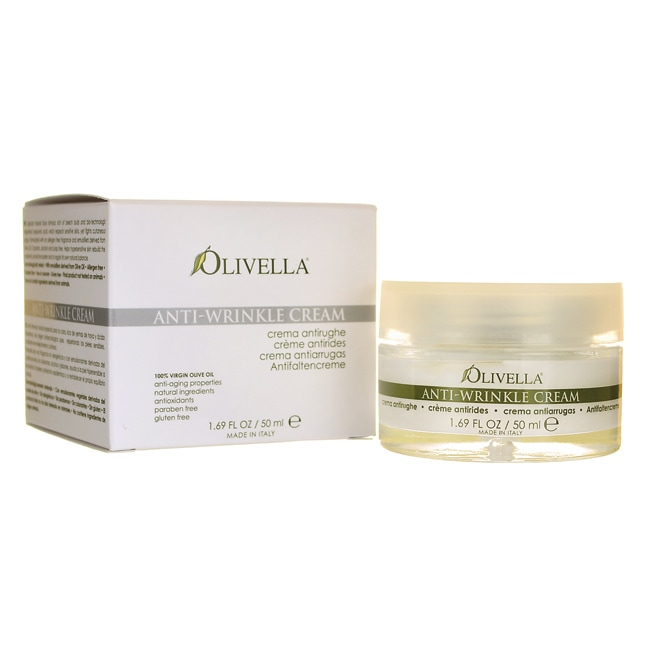 OlivellaAnti-Wrinkle Cream