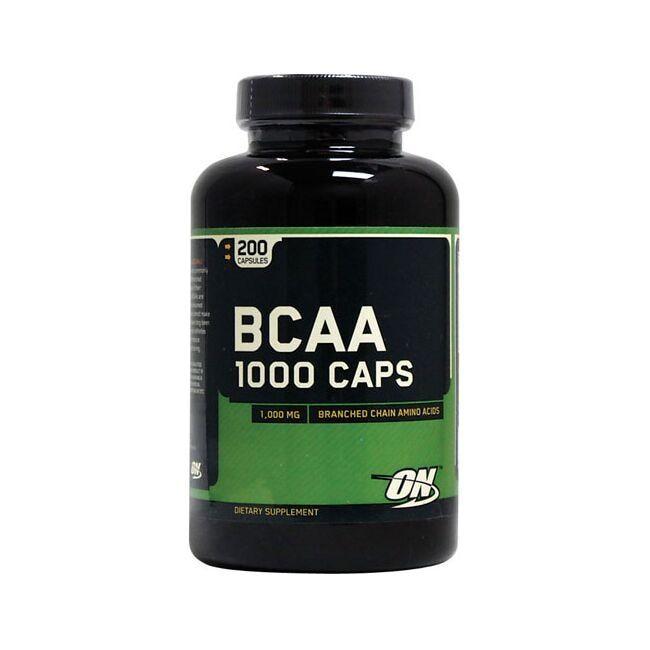 Optimum NutritionBCAA