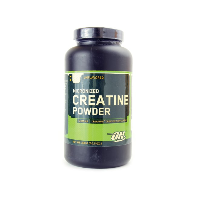 Optimum NutritionMicronized Creatine Powder