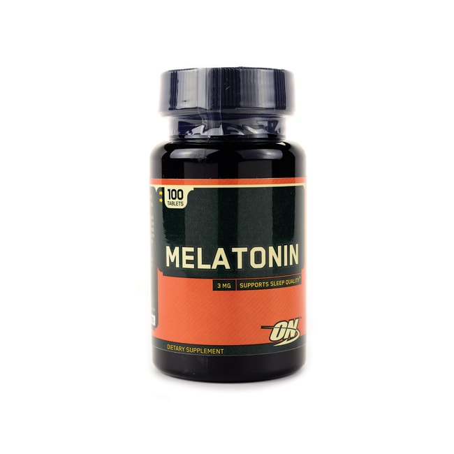 Optimum NutritionMelatonin