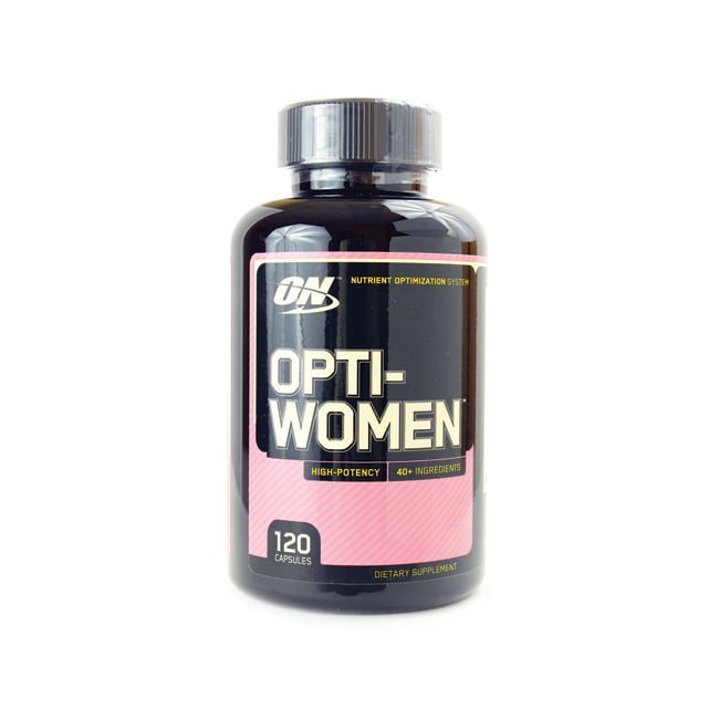 Optimum NutritionOpti-Women