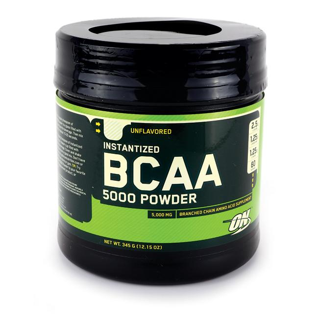 Optimum NutritionInstantized BCAA 5000 Powder