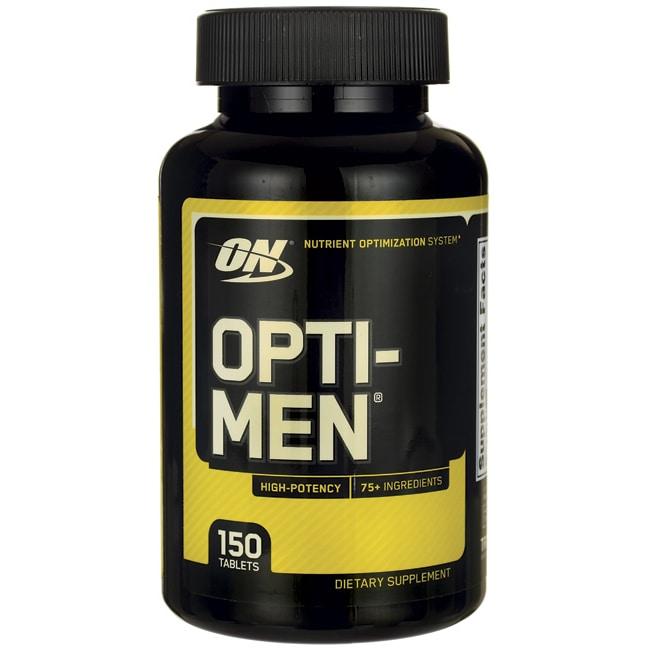 Optimum NutritionOpti-Men