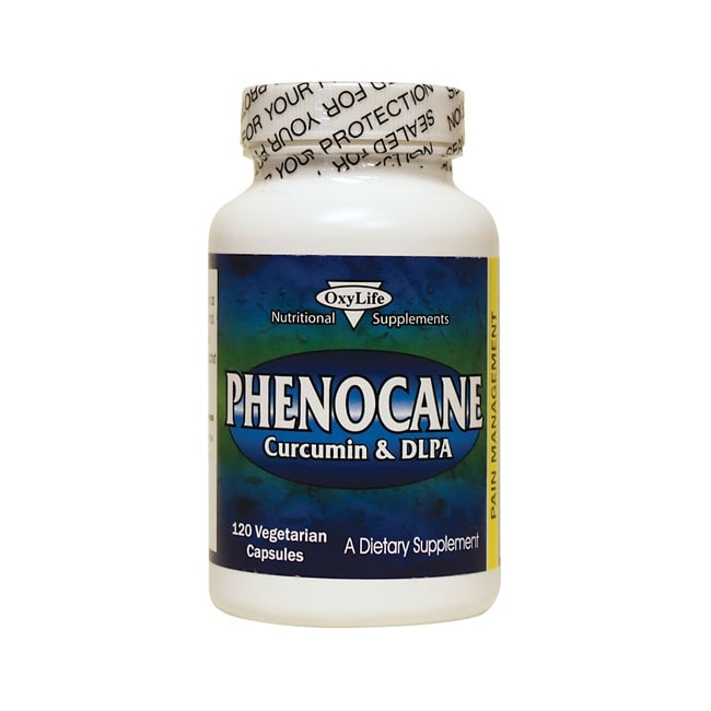 OxyLife Phenocane