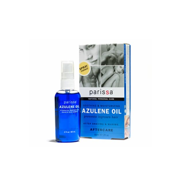 ParissaAzulene Oil Aftercare