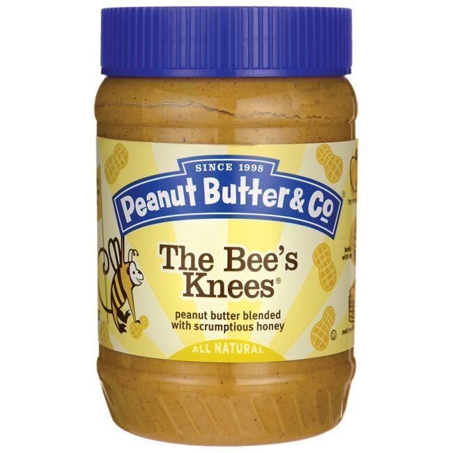 Peanut Butter & CoThe Bee's Knees Peanut Butter