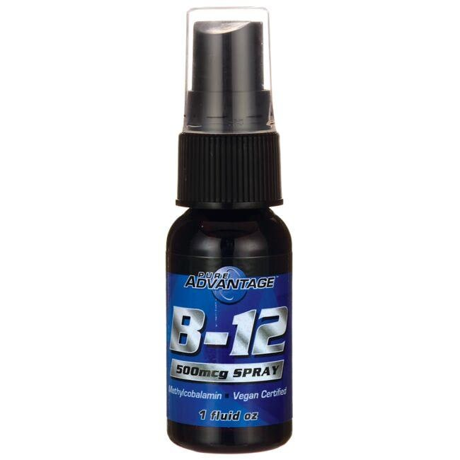 Pure AdvantageB-12 Spray
