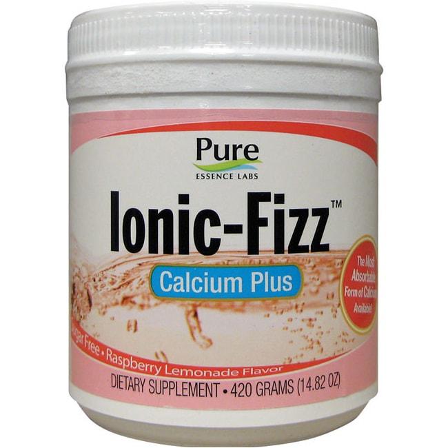 Pure Essence Calcium Plus