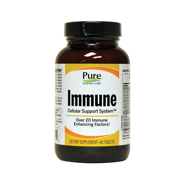 Pure Essence Immune Cellular Support System