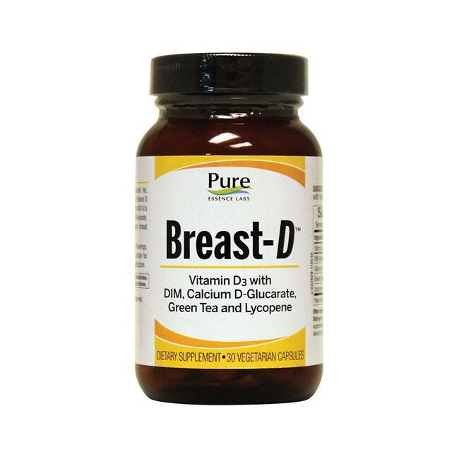 Pure Essence Breast-D